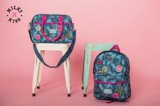 Rugzakken, schoudertassen, schooltassen & trolley's voor kinderen
