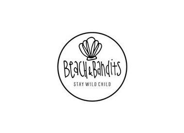 Beach & Bandits size chart