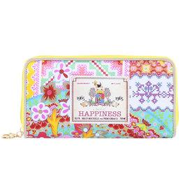 Happiness wallet Zalipie