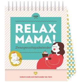 Relax Mama! Pregnancy calendar