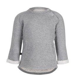 Noeser Sweater Kangoo Gray Melange