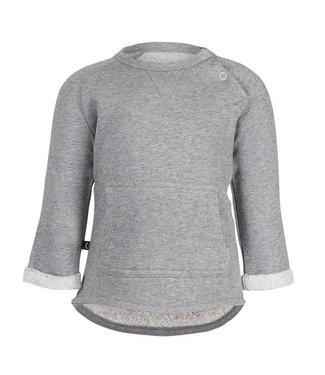 Noeser sweater Kangoo Grey Melange