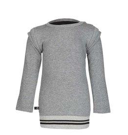 Noeser Dress Dille Grey Melee