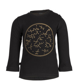 Noeser longsleeve Hilly Black