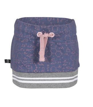 Noeser Skirt Sam science blue/pink