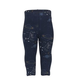 Noeser legging Levi Space blue