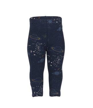 Noeser Legging Levi Space blue