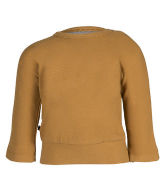 Noeser sweater Bette batwing Mustard