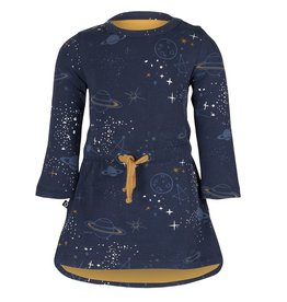 Noeser Else dress space blue