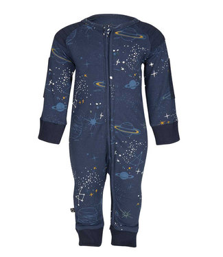 Noeser jumpsuit Zelis Space Blue