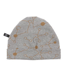 Noeser Hat Hatti Molecule Mustard