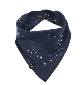 Noeser bandana Space Blue
