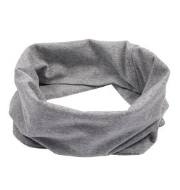 Noeser Sue shawl Grey Melange