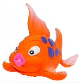 Lanco badspeelgoed rubber vis Lulu