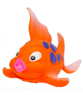 Bath toys rubber fish Lulu