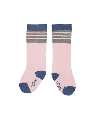 Noeser Samos sokken Roze