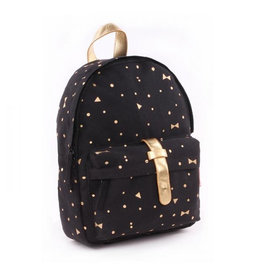 Kidzroom Backpack Gold Rush