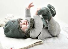Slofjes voor baby's en peuters