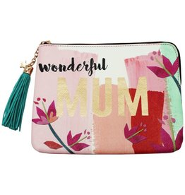 House of Disaster Ta-daaa Wonderful Mum Etui