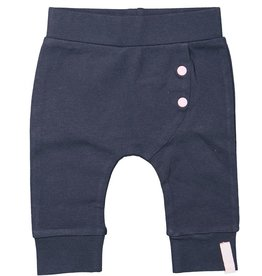 Dirkje baby trousers Navy Blue