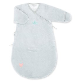 Bemini Sleeping bag 0-3 months softy pixar plum