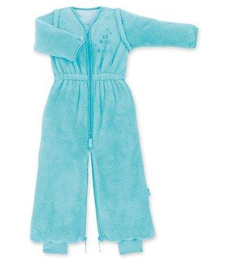 Bemini winterslaapzak Magic Bag Softy Malibu 9-24mnd