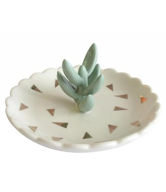 House of Disaster Urban Garden Succulent dish