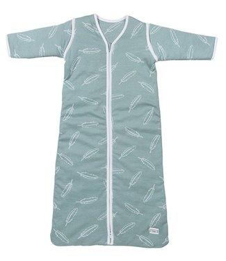Meyco sleeping bag Feathers jade