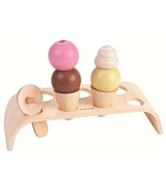 Plan Toys Ice Cream set