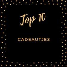Cadeau top 10