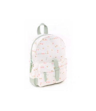 Kidzroom backpack Symbolic Mint Small