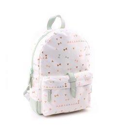 Kidzroom backpack Symbolic Mint Large