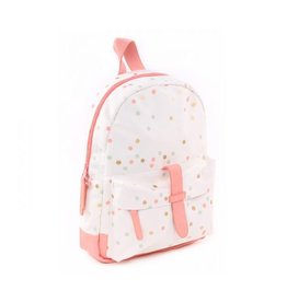 Kidzroom backpack Symbolic Peach Klein