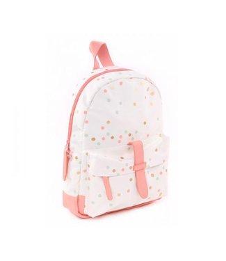 Kidzroom backpack Symbolic Peach Klein