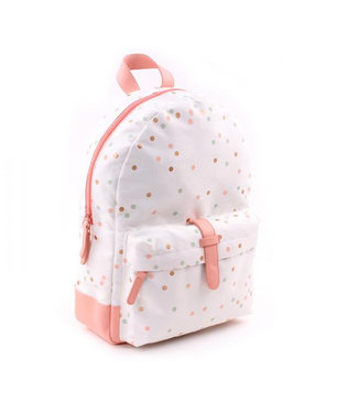 Kidzroom backpack Symbolic Peach Large