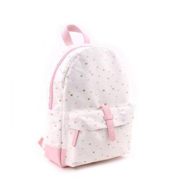 Kidzroom backpack Symbolic Pink Large