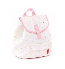 Kidzroom backpack Symbolic Pink