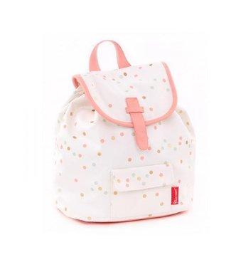 Kidzroom backpack Symbolic Peach