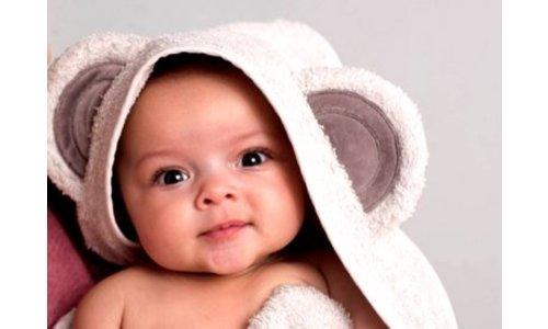Baby shower gift girl