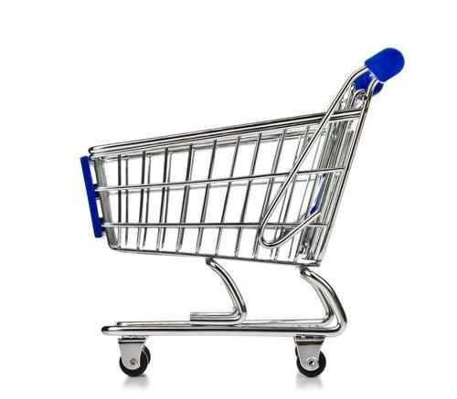 Snelheid afleveren webwinkel outlets