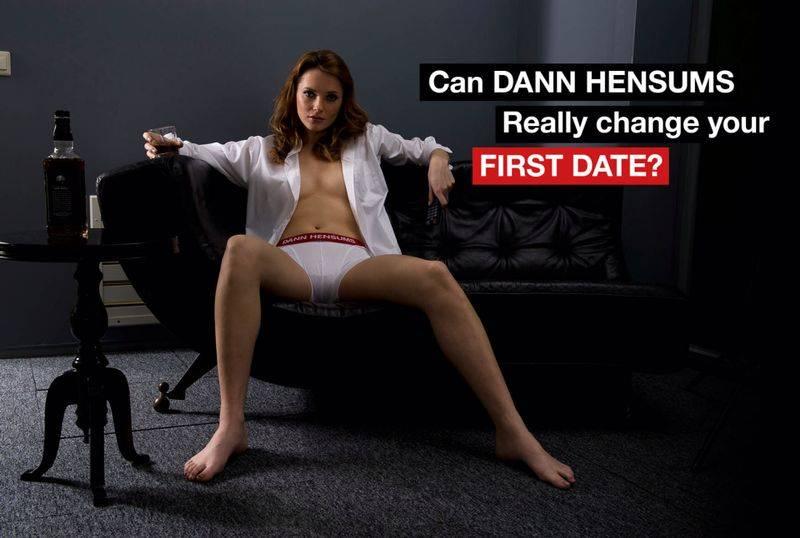 Only Men: Dann Hensums