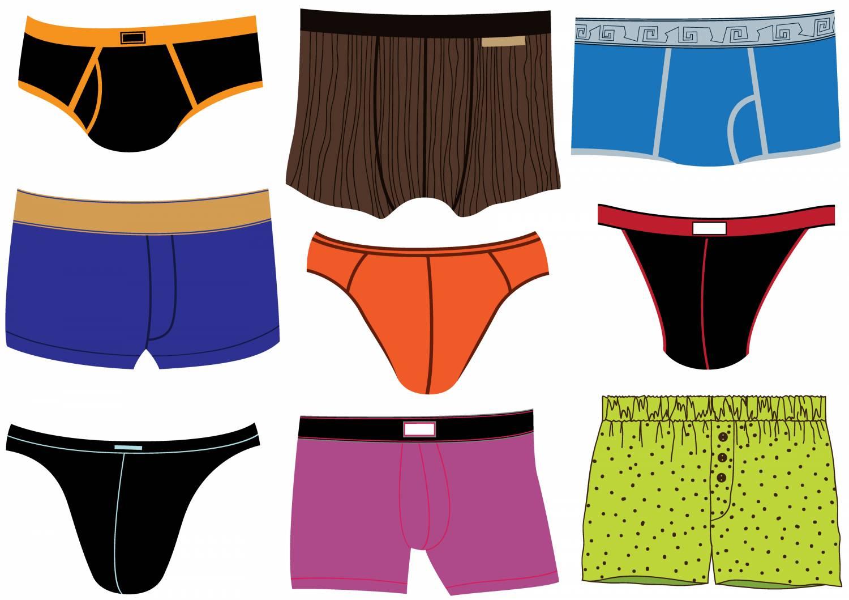 Forse groei van het aantal boxershortsmerken