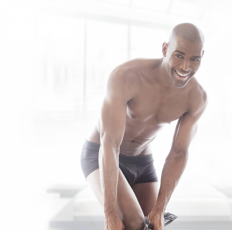 Onderzoek gedrag & boxershorts