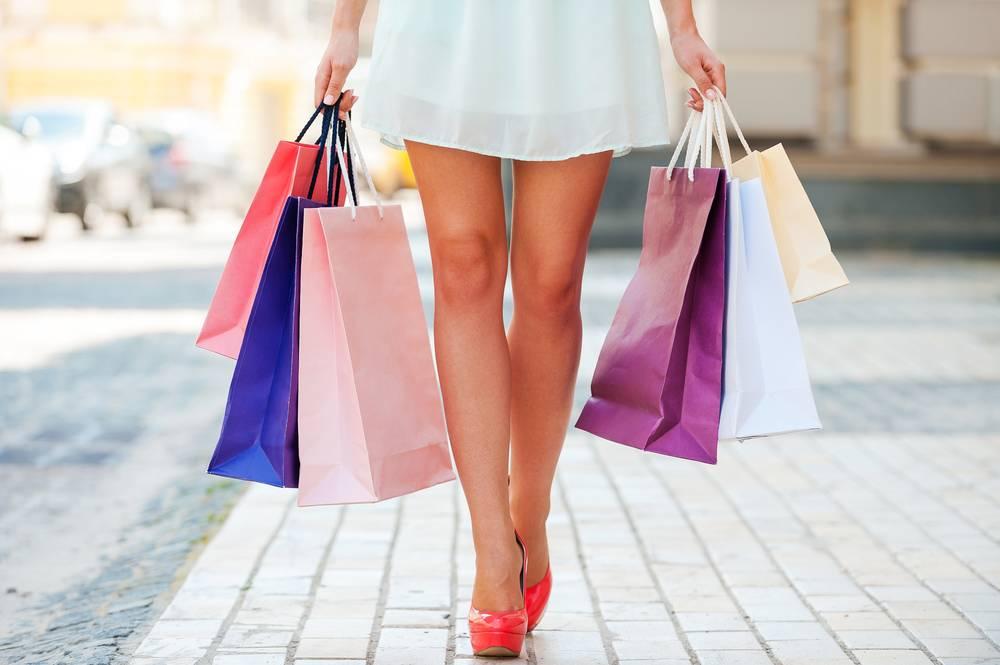 frau shopping de