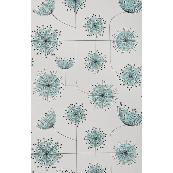 Behang Dandelion Mobile gebroken wit MISP1027