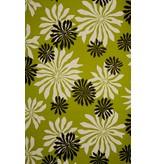 Miss-Print Behang Fleur groen MISP1015