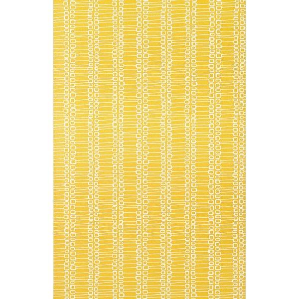 Behang Nectar geel MISP1057