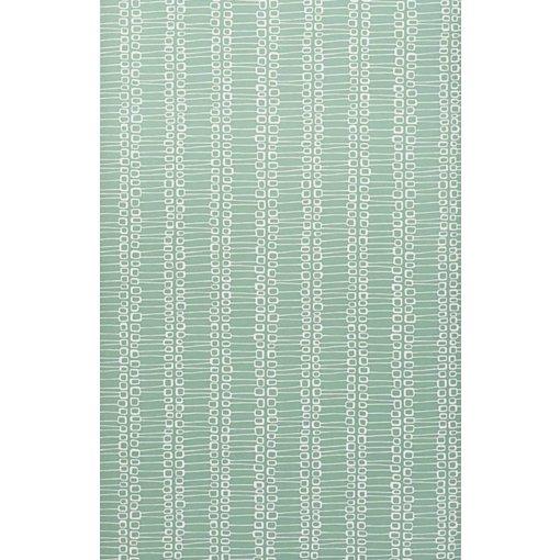 Miss-Print Behang Nectar blauwgroen MISP1054