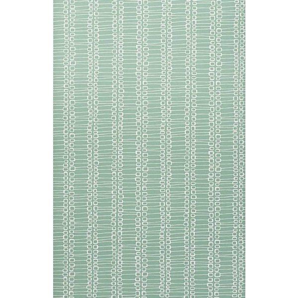 Behang Nectar blauwgroen MISP1054