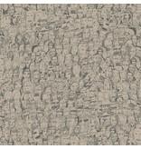 Tres-Tintas Behang Mil Caras beige/zand 19953 Behang